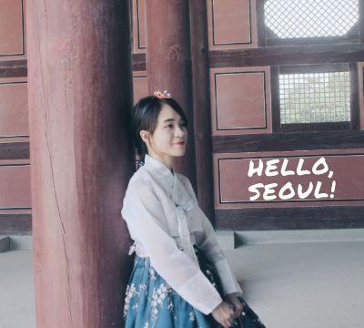 7 ngày ở Seoul