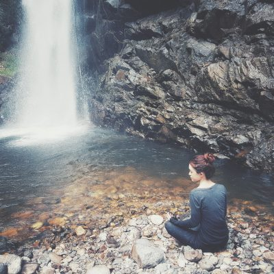 Meditation and the journey to find myself
