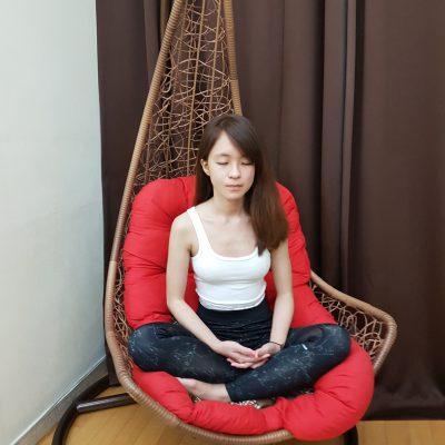 Thiền và Hành trình Sáng tạo Bản thân