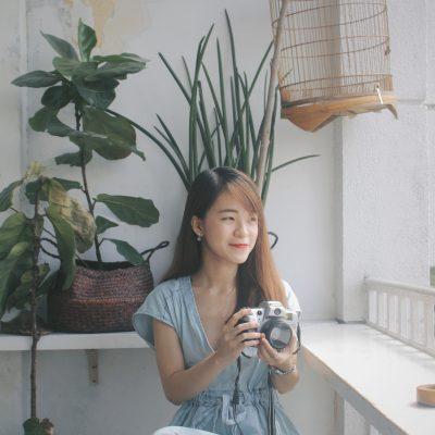 Chuyện chụp ảnh phim (Film photography)