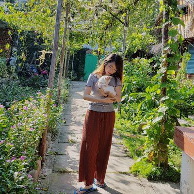 Một ngày ở Long Hải