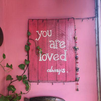 Khi Tình yêu đến